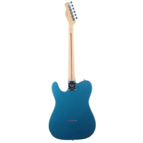 14 - 2001 Fender American Standard Telecaster electric guitar, made in USA, ser. no. Z1xxxxx0; Finish: La...