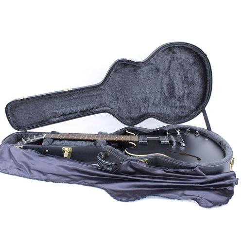 25 - 2007 Gibson Memphis ES-335 semi-hollow body electric guitar, made in USA, ser. no. 0xxx7xx9; Finish:...