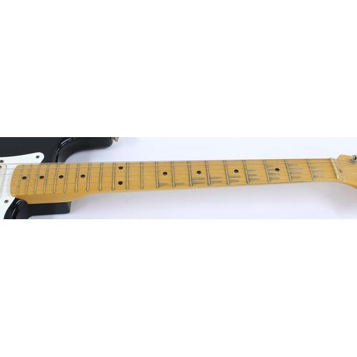 3 - 2002 Fender Custom Shop 1956 Stratocaster Relic electric guitar, made in USA, ser. no. R1xxx3; Finis...