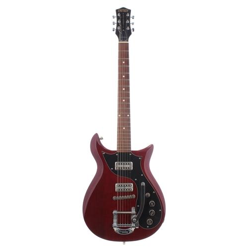 36 - 2008 Gretsch Electromatic G5135-CVT Corvette electric guitar, made in China, ser. no. VYG08xxxxx3; F...