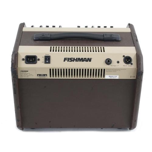 634 - Fishman Loudbox Mini guitar amplifier