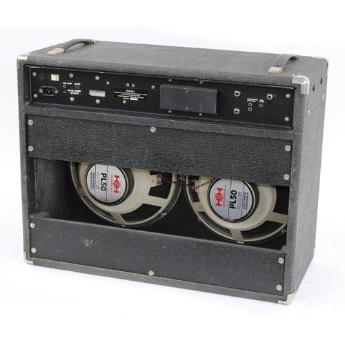 655 - Londoner L100A guitar/bass/organ amplifier