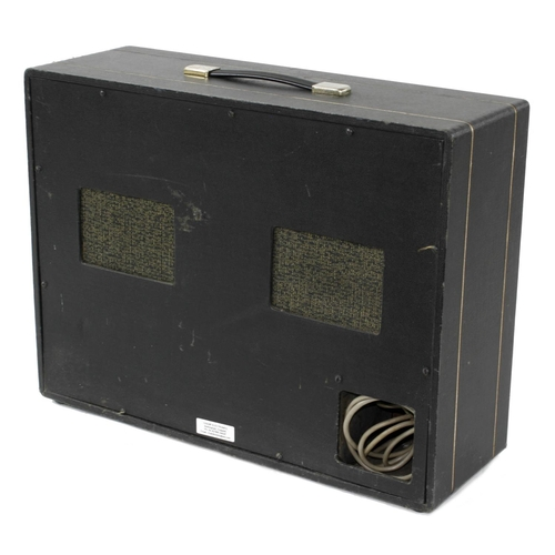 658 - Dallas Shaftesbury Model 519 combo guitar amplifier