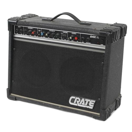 659 - Crate G40CXL guitar amplifier