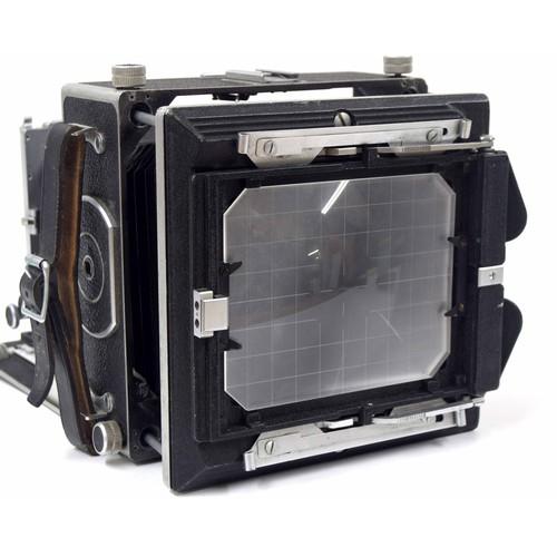 574 - M.P.P 5x4 micro technical camera,with Copal-no.1 shutter