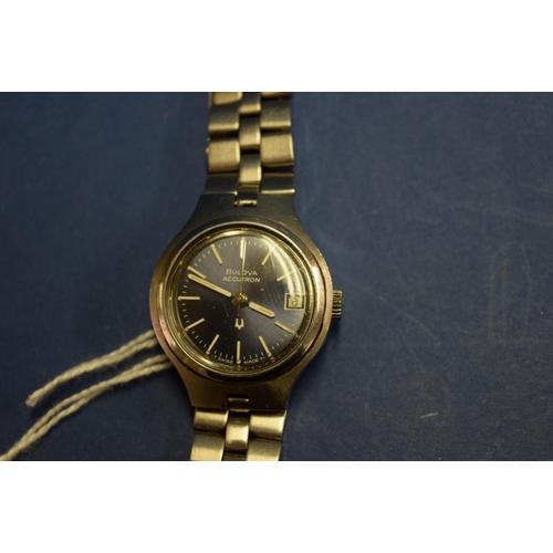 bulova accutron watch price guide