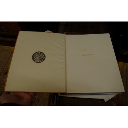 1316 - <strong>Books:</strong> a small quantity of hardback publications, to include John James Audubo...