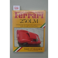 Lot 536