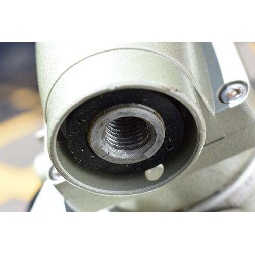 1120A - <strong>A Vixen Super-Polaris FL1025 refractor telescope,</strong> 102mm diam, 900mm focal length, w...