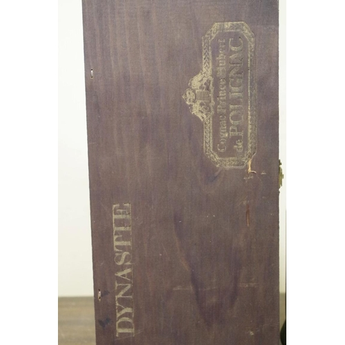 542 - <strong>A 24 fl.oz. bottle of Prince Hubert de Polignac Dynastie Hors D'Age grand fine champagne cog...