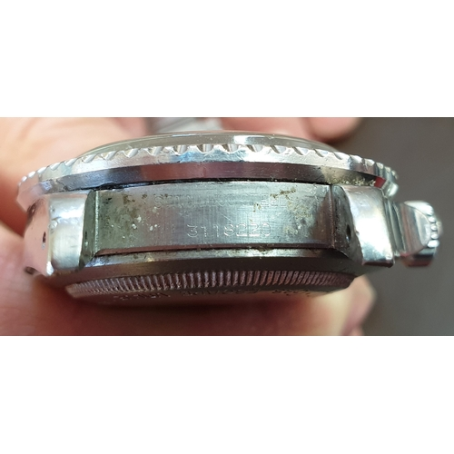 185 - <strong>A rare Rolex Sea-Dweller 'Great White' wristwatch,</strong>ref: 1665, Mk.I dial,Serial No....