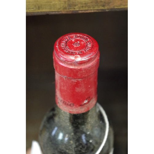507 - <strong>Two 37.5cl bottles of Baron Philippe de Rothschild St Emilion 1984.</strong> (2)...