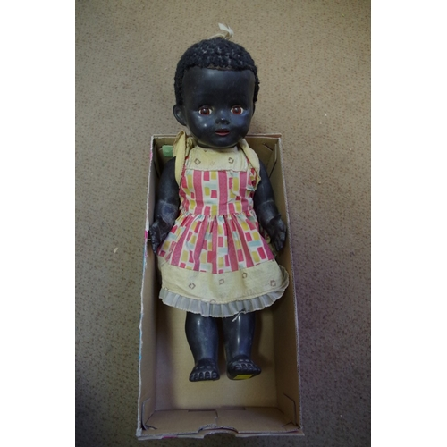 1510A - <strong>A vintage pedigree doll. </strong>...