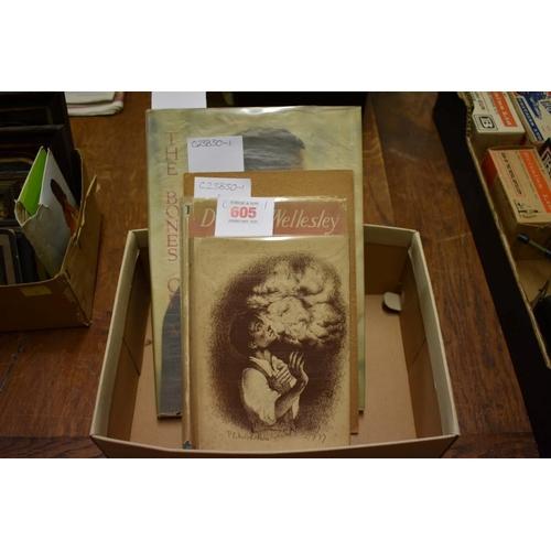 605 - <strong>JAMES (Edward):</strong>'The Gardener who saw God...', London, Duckworth, 1937. 8vo, origin...
