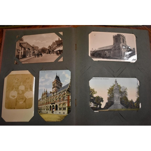 619 - <strong>ALBUM:</strong>early 20thc to include Cairo tram tickets and other ephemera relating t...