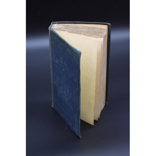 40 - <strong>BROWNING (Elizabeth Barrett):</strong>'The Seraphim, and Other Poems...' London, Saunders &...