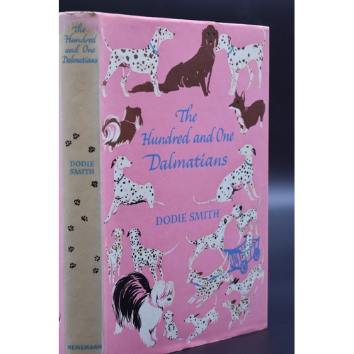 52 - <strong>SMITH (Dodie):</strong>'The Hundred and One Dalmatians..' London, Heinemann, 1956: Fir...