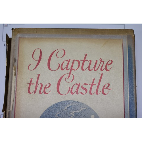 51 - <strong>SMITH (Dodie): </strong>'I Capture the Castle', Boston, 1948: First American Edition: 8vo, p...