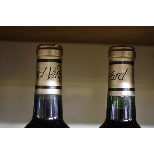 524 - <strong>Two 75cl bottles of Jekel Home Vineyard, 1979,</strong>California. (2)...