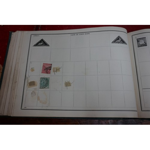 472 - STAMPS:an extensive collection of loose Penny Reds, partially sorted numerically, all postally used...