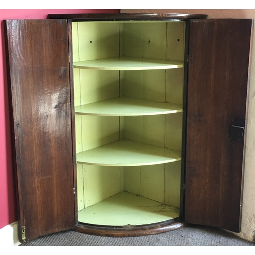 17 - Vintage Corner Unit Measures 63x39cm...