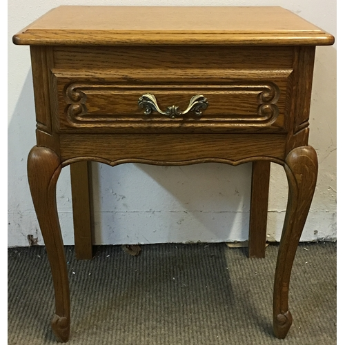 31 - Bedside Cabinet / Table Measures 44x32cm...