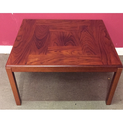 14 - Danish Made Coffee Table...