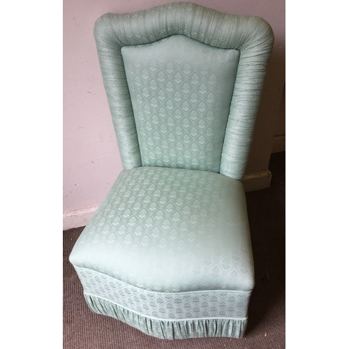 26 - Nursing Chair...