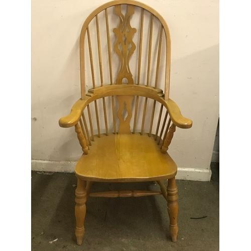 5 - Windsor  Chair...