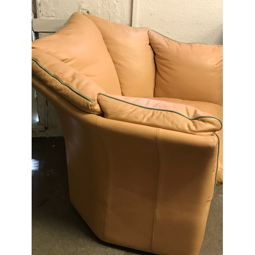 54 - Italian Style Club Chair...