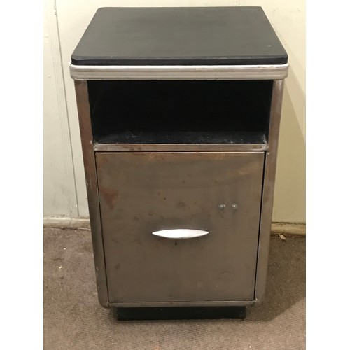 58 - Industrial Cabinet 48 x 47 x 80 cms...