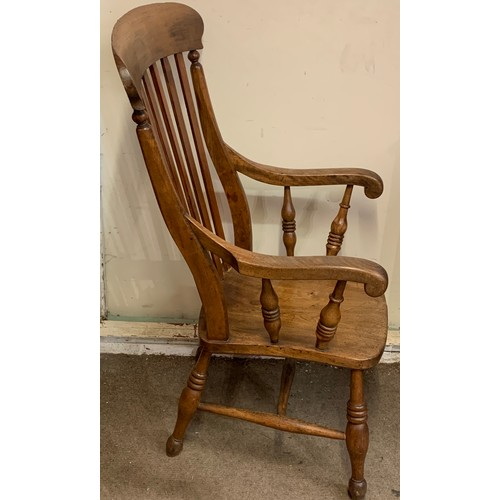 40 - Antique Windsor Chair