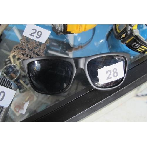 28 - Emporio Armani style sunglasses...