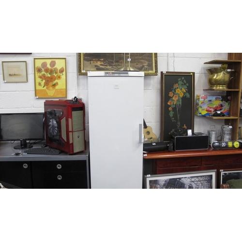 15 - An AEG fridge...