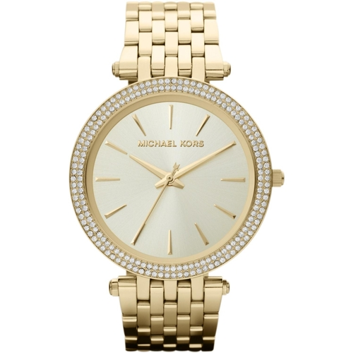 11 - BOXED BRAND NEW MICHEAL KORS WATCH, MODEL NUMBER- MK3191 ***NO VAT ON THE HAMMER***...