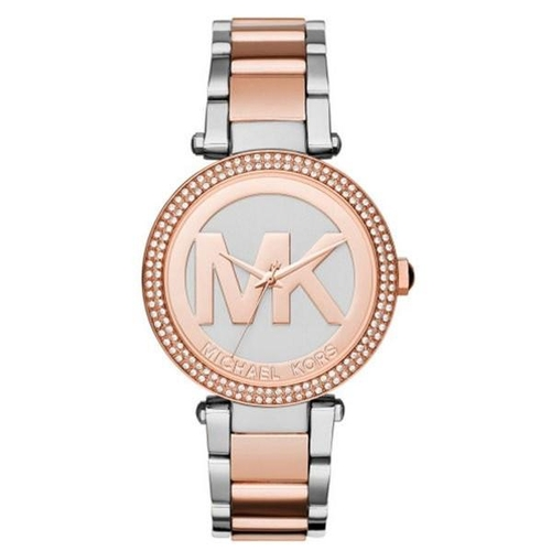 30 - BOXED BRAND NEW MICHEAL KORS WATCH, MODEL NUMBER- MK6314 ***NO VAT ON THE HAMMER***...