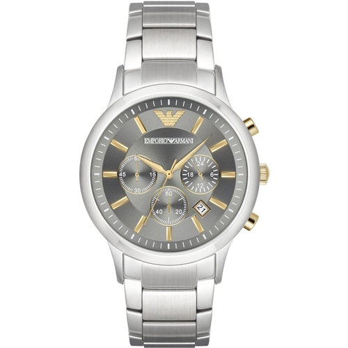 35 - BOXED BRAND NEW EMPORIO ARMANI WATCH, MODEL- AR11047 ***NO VAT ON THE HAMMER***...