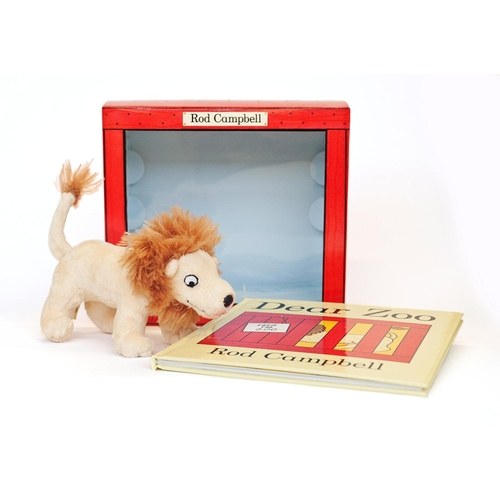 5 - Boxed Brand New Children's Dear Zoo Gift Set, Includes Book RRP- £12.99...