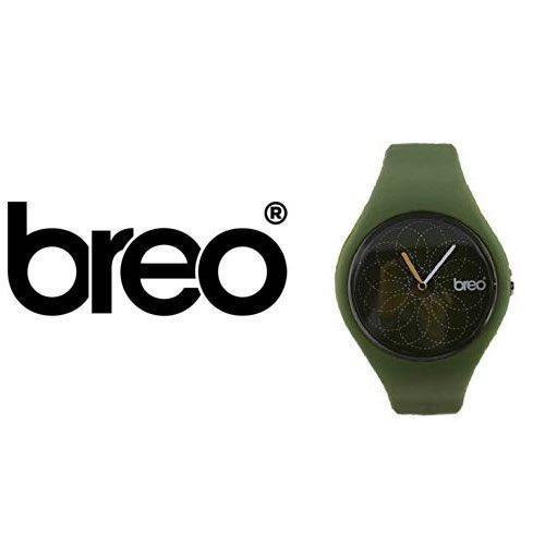 4 - BOXED BRAND NEW BREO GREEN LIMITED EDITION, GRAFIK MODEL- B-TI-CGK57, RRP-£29.99...