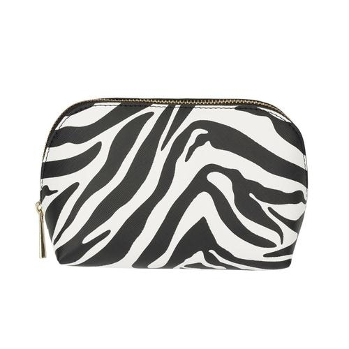 39 - BRAND NEW NAOMI CAMPBELL, MAKEUP BAG, RRP-_18.00...