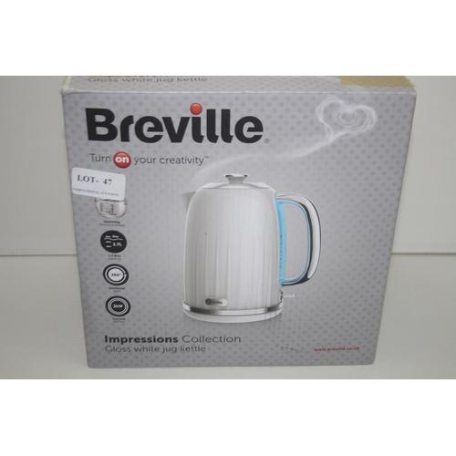 Buy BREVILLE Impressions VKJ738 Jug