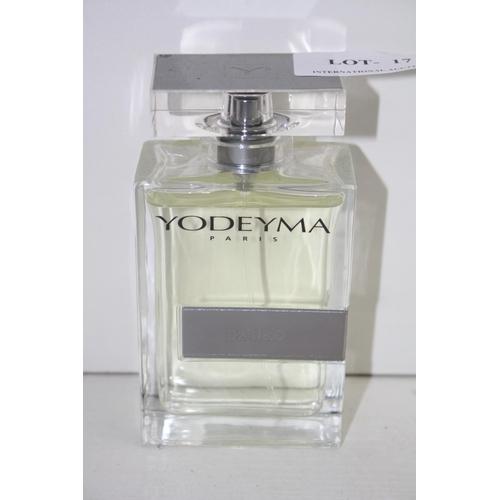 18 - GRADE B-  UNBOXED YODEYMA PARIS  - TIMELESS