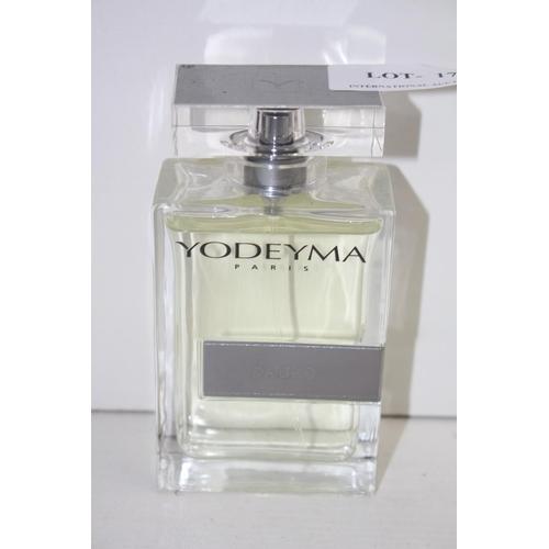 20 - GRADE B-  UNBOXED YODEYMA PARIS  - CARIBBEAN