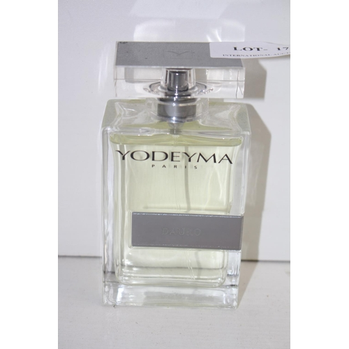 23 - GRADE B-  UNBOXED YODEYMA PARIS  - SURF