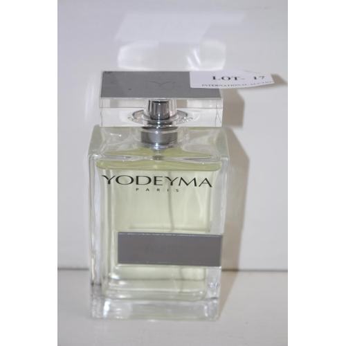 26 - GRADE B-  UNBOXED YODEYMA PARIS  - MORFEO