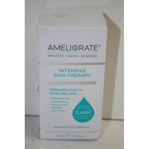 53 - GRADE B-  BOXED AMELIORATE SMOOTH SKIN SCIENCE INTENSIVE SKIN THERAPY LAH6