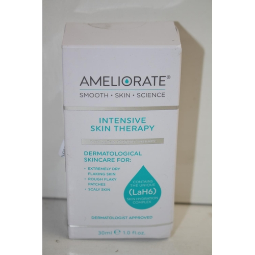 54 - GRADE B-  BOXED AMELIORATE SMOOTH SKIN SCIENCE INTENSIVE SKIN THERAPY LAH6