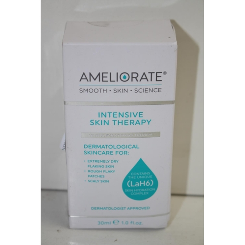 55 - GRADE B-  BOXED AMELIORATE SMOOTH SKIN SCIENCE INTENSIVE SKIN THERAPY LAH6