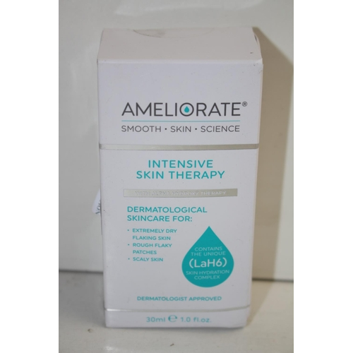 56 - GRADE B-  BOXED AMELIORATE SMOOTH SKIN SCIENCE INTENSIVE SKIN THERAPY LAH6