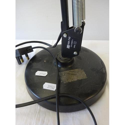29 - An Anglepoise lamp.